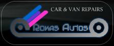 Rokas Autos Ltd.